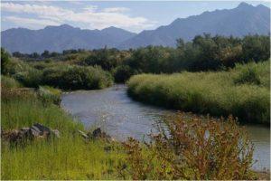 Jordan River, Salt Lake County, Utah. Photo: Jordan River Commission.